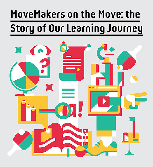 MoveMakers book